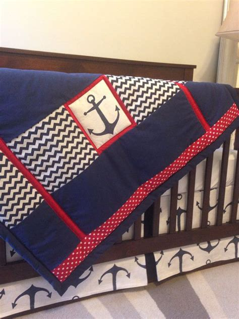 nautical baby bedding sets 1000 ideas about nautical bedding on pinterest nautical