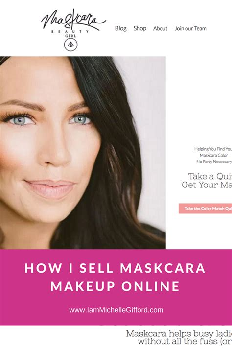 how to sell makeup and cosmetics online sell beauty photo makeup online style guru fashion glitz glamour