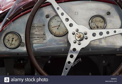 maserati steering wheel driving 1954 maserati 250f grand prix racing car steering wheel