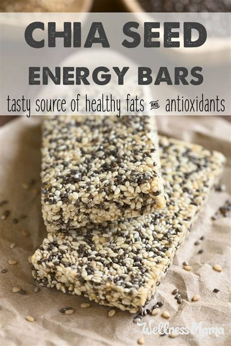 Chia Energy Bars Snack 40 Gr 26 best wellness fitness images on healthy clean recipes and eat