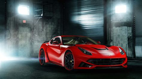 ferrari f12 wallpaper red ferrari f12 4k wallpaper
