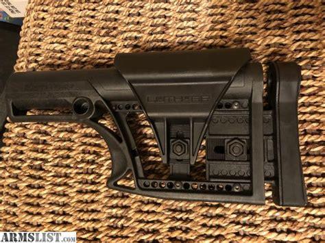 Luth Ar Mba 1 For Sale by Armslist For Sale Luth Ar Mba 1 Ar Rifle Stock