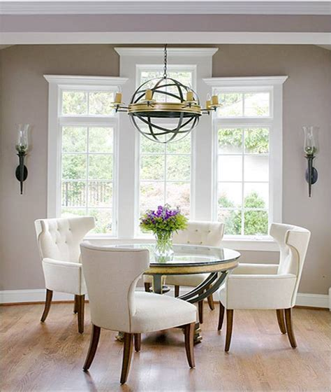 Classic Small Dining Room Trend 2015 Images 05 Small Dining Room Trends