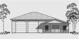 Big Garage Plans Agriculture Shop Large Garage Plans Garage With Bathroom