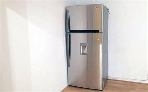 temperatura frigo casa frigorifero pi 249 efficiente in 7 mosse casa it