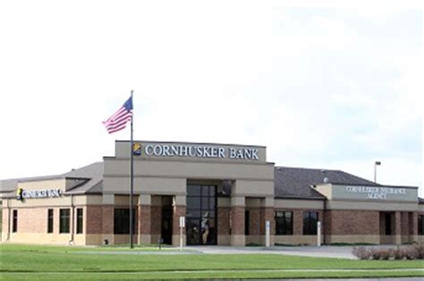 6101 apples way lincoln ne location and hours cornhusker bank lincoln ne