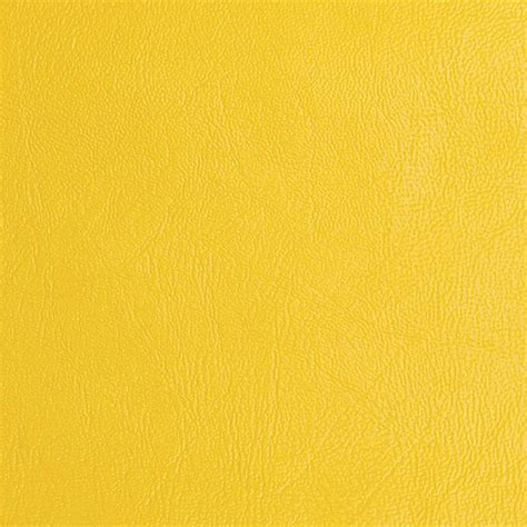 Yellow Fabric Upholstery Vinyl Yellow Discount Designer Fabric Fabric