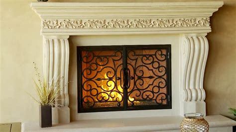 fireplace mantels fireplace surrounds in san diego at