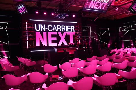 mobile t t mobile takes the wraps its new un carrier next service