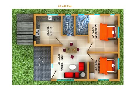 4000 Sq Ft Floor Plans by Free House Floor Plans Customize At Just Rs 4000