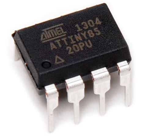 Produk Istimewa Attiny85 20pu 8 Bit Atmel Microcontroller Dip8 Mcu Uc attiny85 20pu 8 bit atmel microcontroller