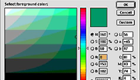 color depth what color depth to use for the web planet photoshop