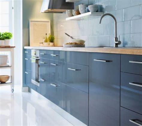Ikea Abstrakt Gray Kitchen Cabinet Door Front High Gloss