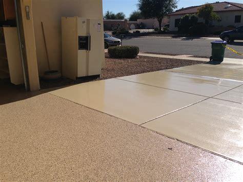 tucson garage flooring ideas gallery the garage center