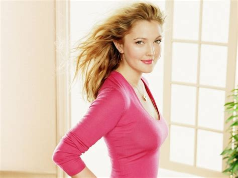 Drew Barrymore Gets On by Drew Barrymore Wallpapers Photo Images