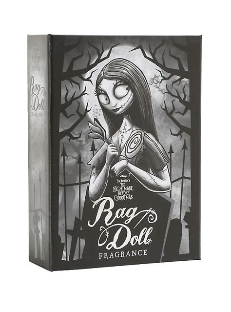 rag doll fragrance the nightmare before rag doll fragrance topic