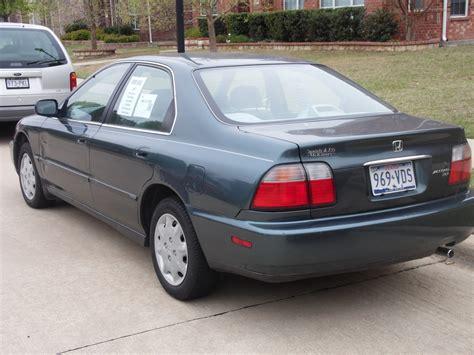 1997 honda accord 1997 honda accord sedan ex related infomation