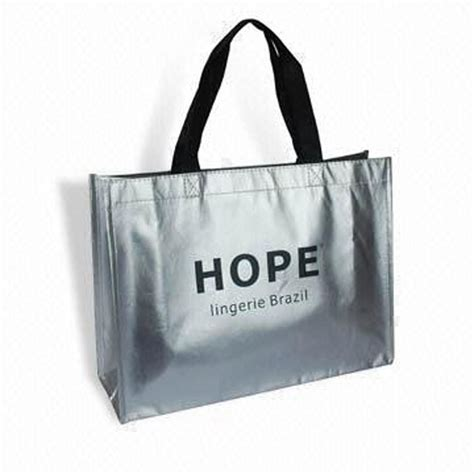 Check Your Luggage With Topshops Laminated Holdall The Bag by China Laminated Bag 102063 China Laminated Bag