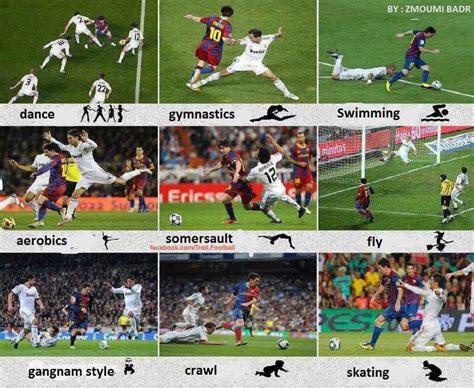 imagenes real madrid y barcelona pin imagen de humor entre el barcelona y real madrid lo