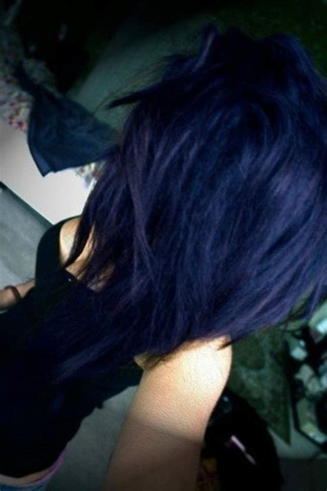 navy hair color 33 best hair images on of navy black hair color