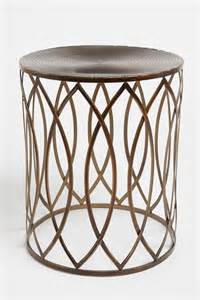metal side tables for bedroom 40 bedroom pieces under 100 brit co