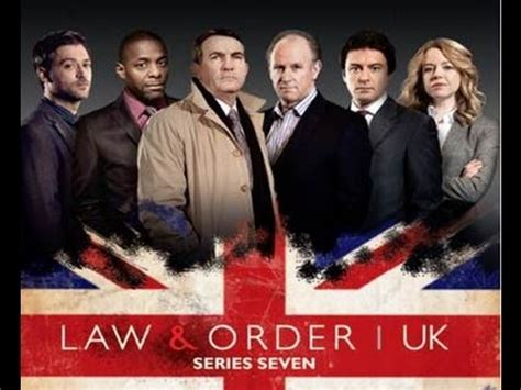 section 5 uk law behind the scenes on law order uk series 7 youtube