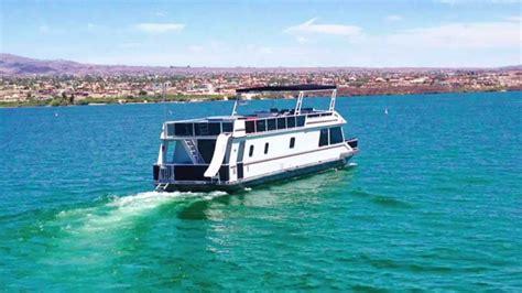 houseboats lake havasu 67 vip lake havasu houseboats youtube