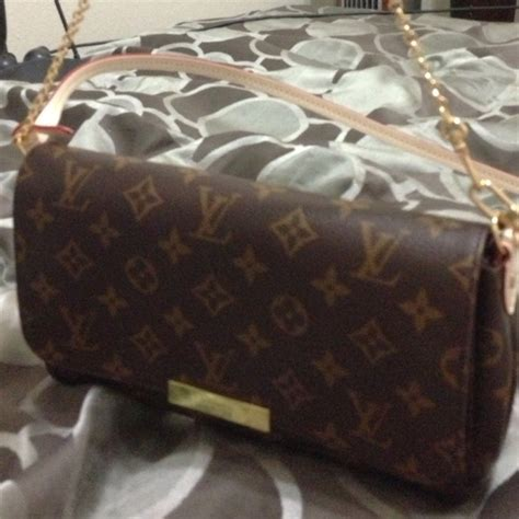 Louis Vuitton Mirror Quality 9 louis vuitton lv favorite mm inspired high quality 100 mirror from s closet on poshmark