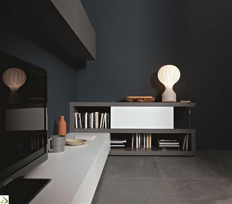 componibili soggiorno soggiorno moderno componibile elet arredo design