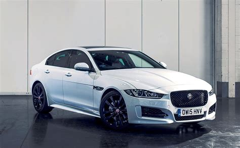 New Jaguar Xf 2020 by 2020 Jaguar Xf Rs Price And Specification Details