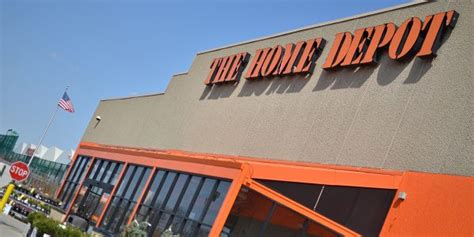 home depot strikes deal with cloud platform 90 1