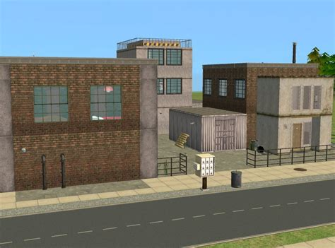 warehouse appartments mod the sims warehouse apartments