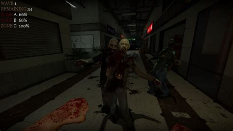 more room no more room in hell free steam horror themed tuxarena