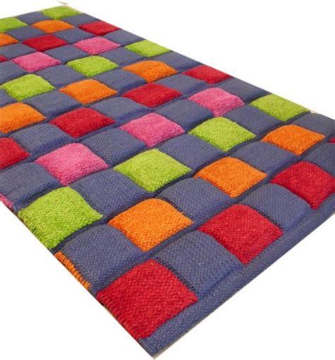 tappeti per bambini tappeti per bambini azzurro verde bollengo