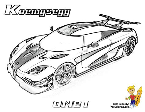 pages race cars 1000 images about cool car coloring pages on