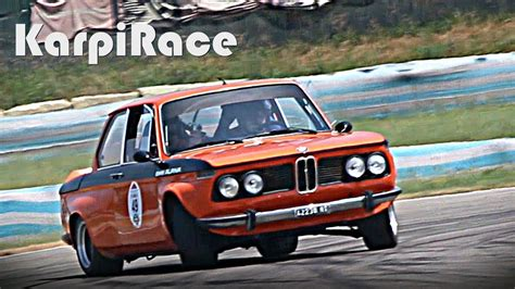 Bmw 2002 Race Car by Bmw 2002 Race Car