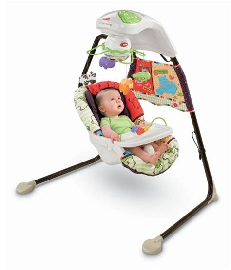 fisher price luv u zoo cradle and swing galleon fisher price cradle n swing luv u zoo