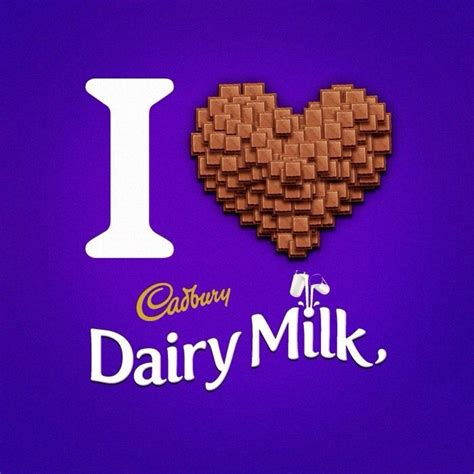 images of love dairy i love dairy milk cadbury pinterest