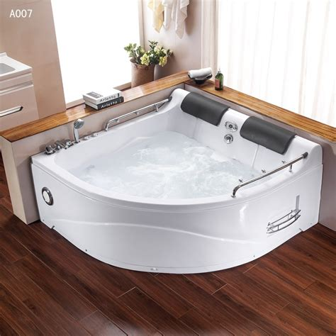 two bathtubs bathtubs idea interesting jet bathtubs soaking tub with