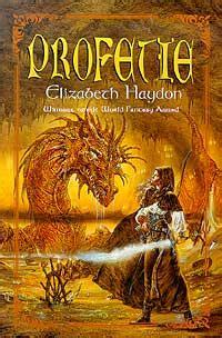 Rhapsody Child Of Blood elizabeth haydon op de boekenplank