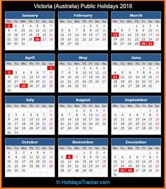 Namibia Calendã 2018 Australia Holidays 2018 Holidays Tracker