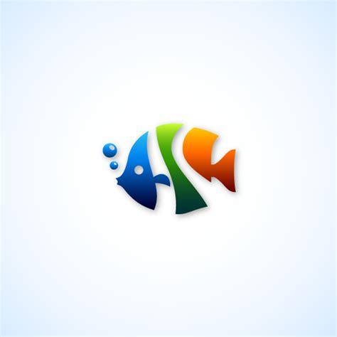 aquarium logo design fish aquarium logo bevouliin