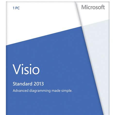 microsoft visio 2013 32 bit jual microsoft visio standard 2013 32 bit x64 dvd