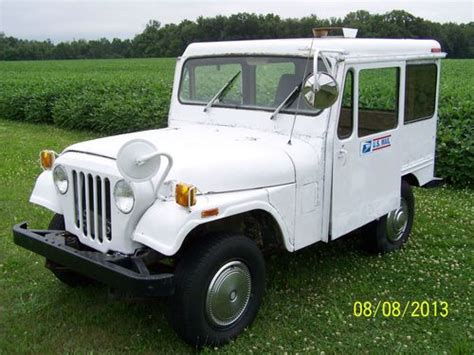 mail jeep for sale used llv mail trucks vehicles for sale indiana autos post