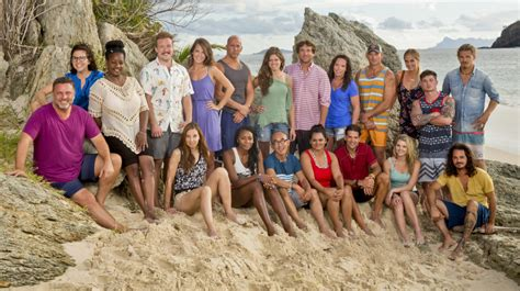 survivor 2017 who went home in the changers