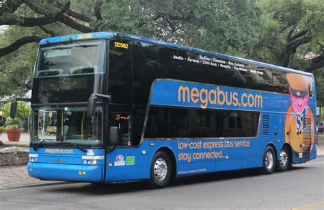 megabus   DriverLayer Search Engine