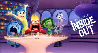 Inside out disney australia movies