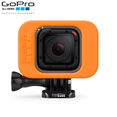 Gopro 4 Di Australia gopro floaty for hero4 session ebay