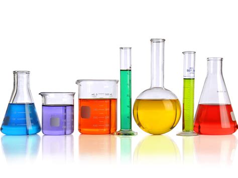 better chemicals ehschem to support the chemistry classes at
