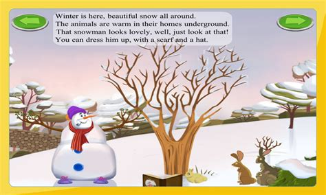 new year story interactive earth day seasons story android apps on play